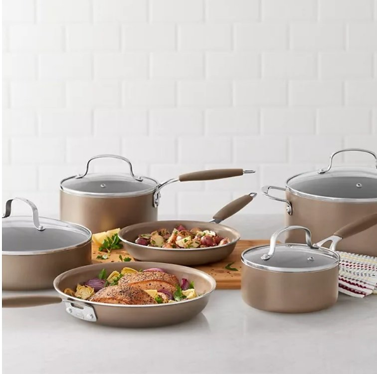 Up to 70% Off Kitchen & Dining Sale + Extra 20% Off
