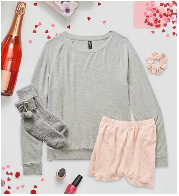 JCP Valentine's Day Savings! + extra 25-30% Off