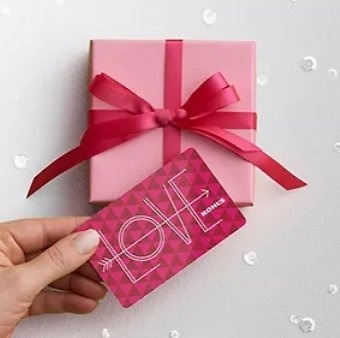 Up to 50% Off Valentine's Day Gifts + extra 15-30% off