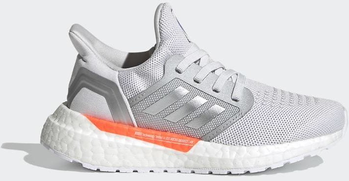 Adidas Ultraboost 20 Kids Unisex Running Shoes