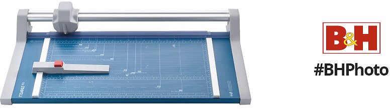 Dahle 552 Professional Rotary Trimmer (20