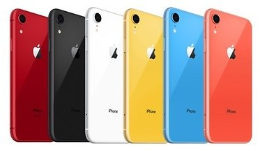 Apple IPhone XR / XS or XS Max Fully Unlocked Smartphone (A Grade Refurbished)