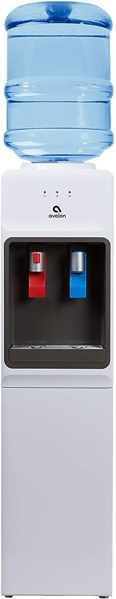 Top Loading Water Dispenser