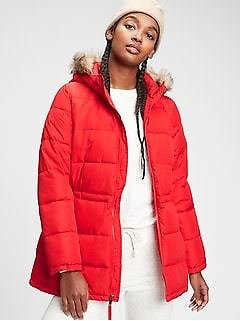 Outerwear Clearance + Extra 50% Off