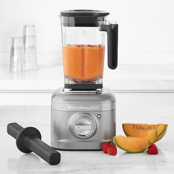 Extra Up to 20% Off KitchenAid Blenders