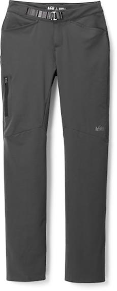 REI Co-op Activator V2 Soft-Shell Pants - Women's Petite Sizes | REI Co-op