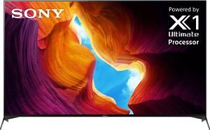 Up to $1,000 Off On Select Sony TVs
