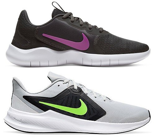 $39.99 Nike Shoes (Multiple Styles)