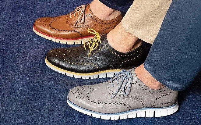 80% Off Cole Haan Shoes