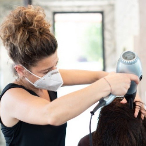 Last Day! $8.99 Haircut (Select CA Locations)