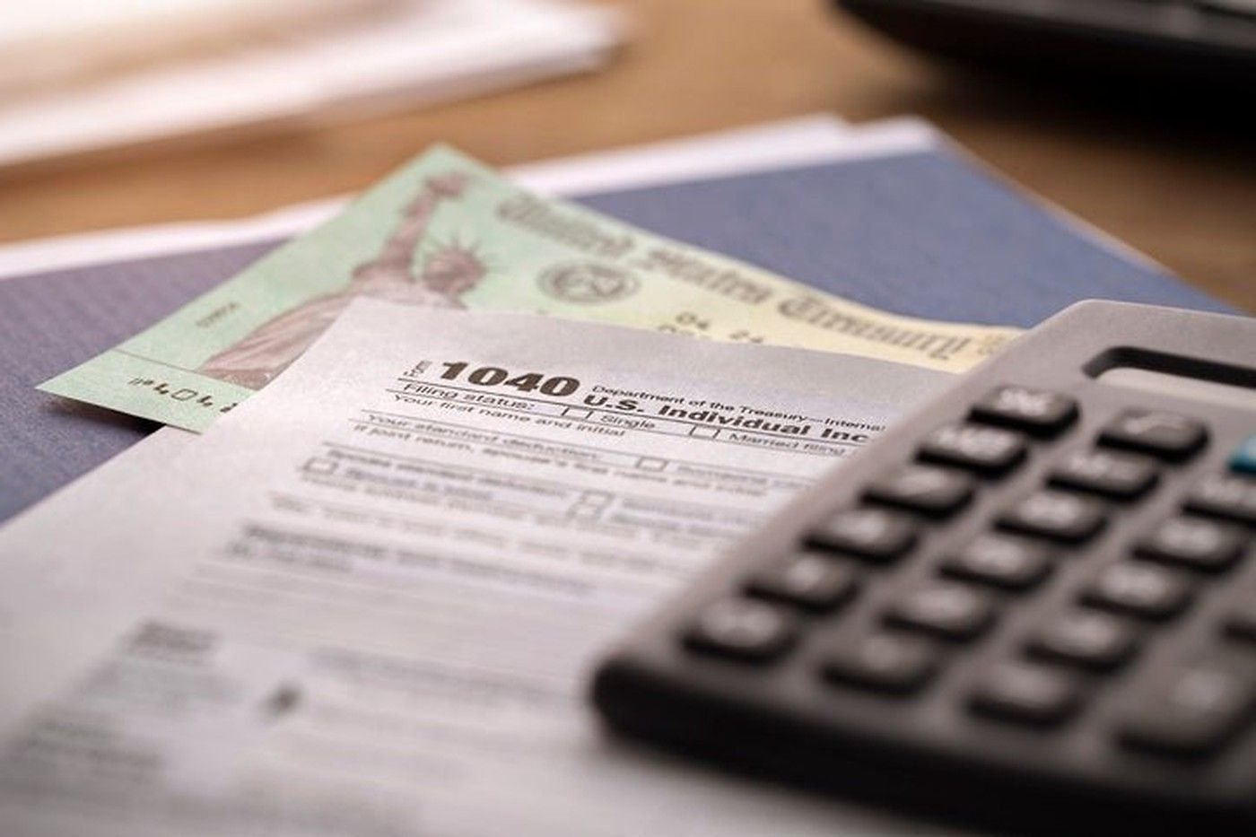 IRS to Redirect Some $600 Stimulus Payments That Went to Closed Bank Accounts