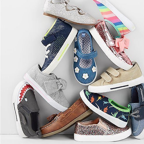 Extra 30-40% Off Shoes + Free Shipping