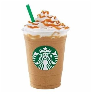 20% Off Starbucks Hancrafted Beverages