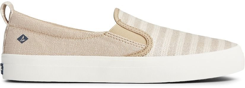 50 Off + Extra 20% OFF / Crest Twin Gore Slip On Sneaker