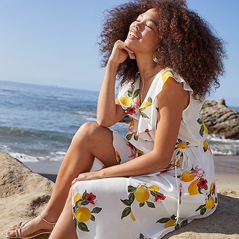 Up to 90% Off Women's Dresses