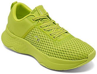 Lacoste Women's Court Drive Casual Sneakers from Finish Line & Reviews - Finish Line Athletic Sneakers - Shoes