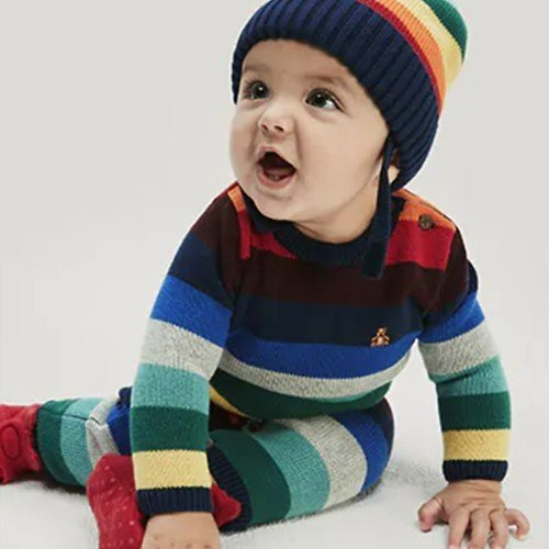 Baby & Toddler Clothing Sale w/ Extra 50% Off + More
