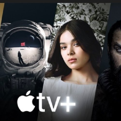 Free 1-Year Apple TV+ with Purchase