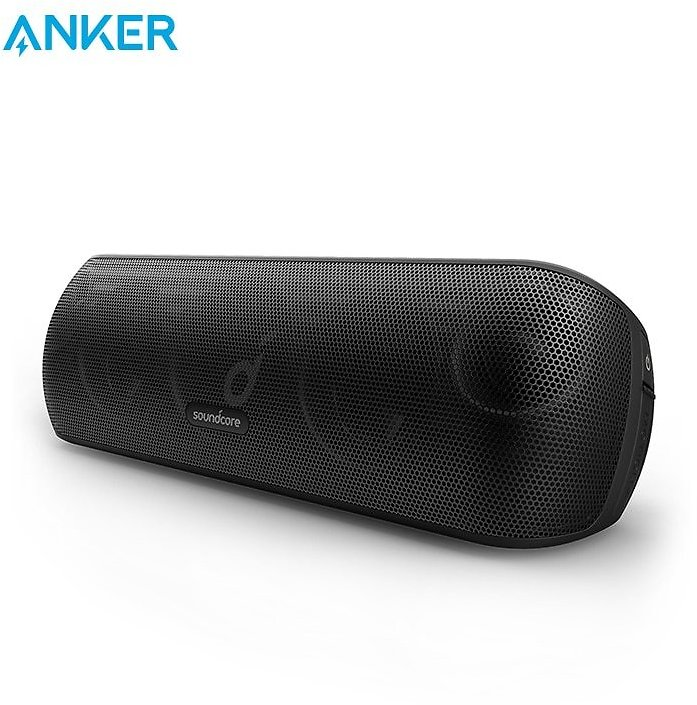 US $87.77 30% OFF|Anker Soundcore Motion+ Bluetooth Speaker with Hi Res 30W Audio, Extended Bass and Treble, Wireless HiFi Portable Speaker|Portable Speakers| - AliExpress