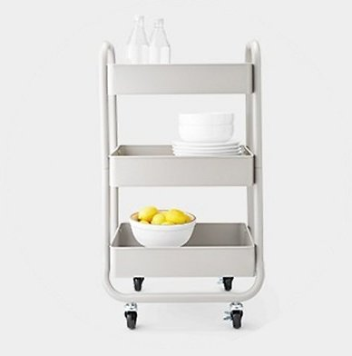 Utility Carts from $15 (Multiple Options)