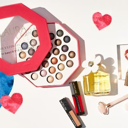 Valentine's Day Beauty Gifts Savings