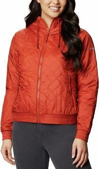 Women's Sweet View Insulated Bomber Jacket