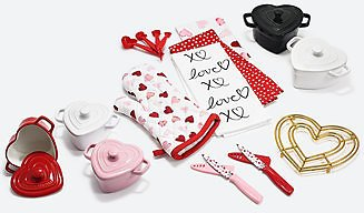 Martha Stewart Collection Valentine's Day Collection, Created for Macy's & Reviews - Home