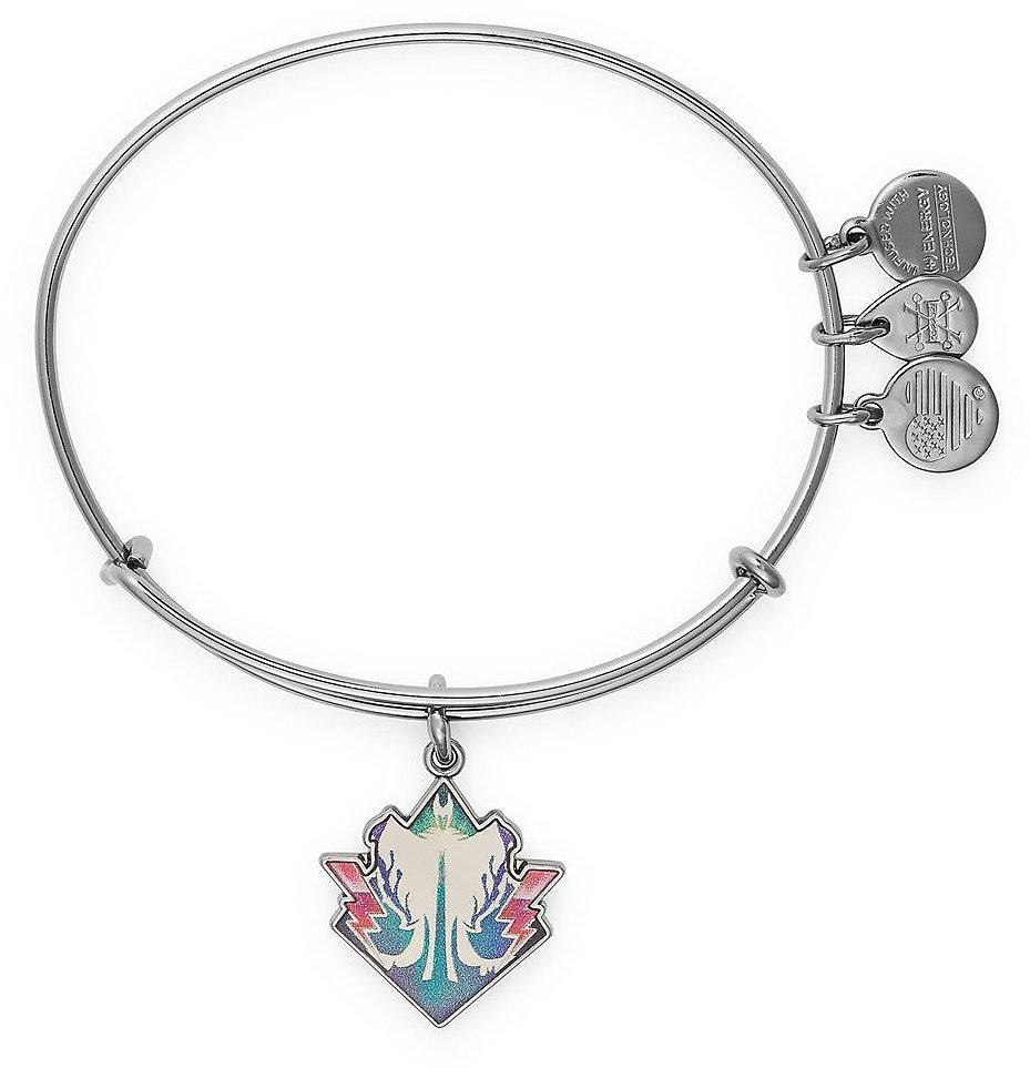Maleficent Bangle By Alex and Ani | ShopDisney
