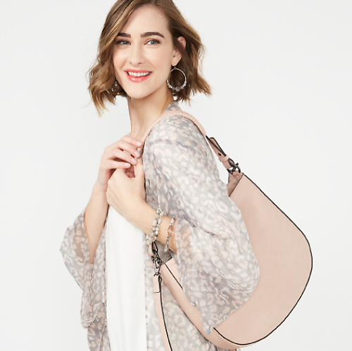 Up To 75% Off Jewelry, Accessories & Handbags