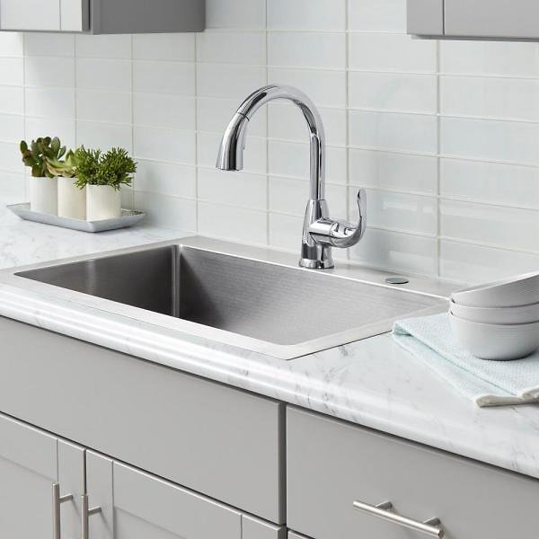Up to 50% Off Faucets, Sinks & Towels