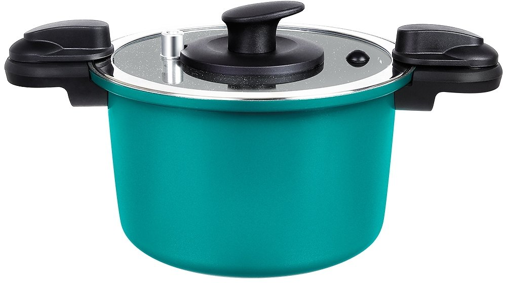 FGY Thunder Fast 6 Quart Cooking Pressure Cooker