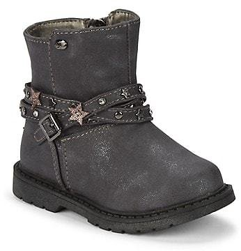 Naturino Girl's Bellisa Star Booties