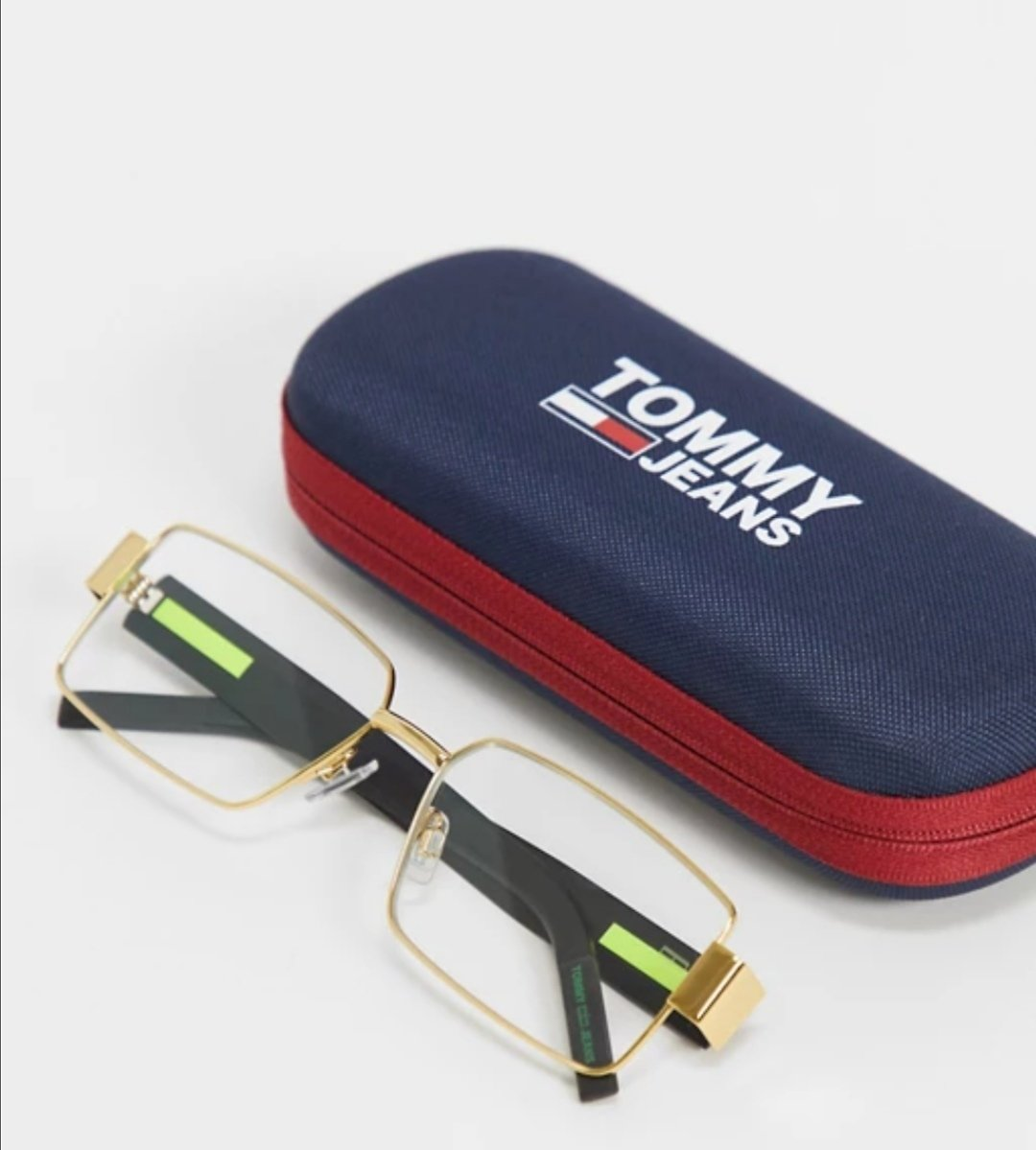 Tommy Jeans 0005/S Tinted Lens Unisex Sunglasses