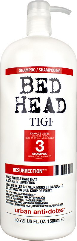 Tigi Bed Head Urban Antidotes Resurrection Shampoo | Ulta Beauty