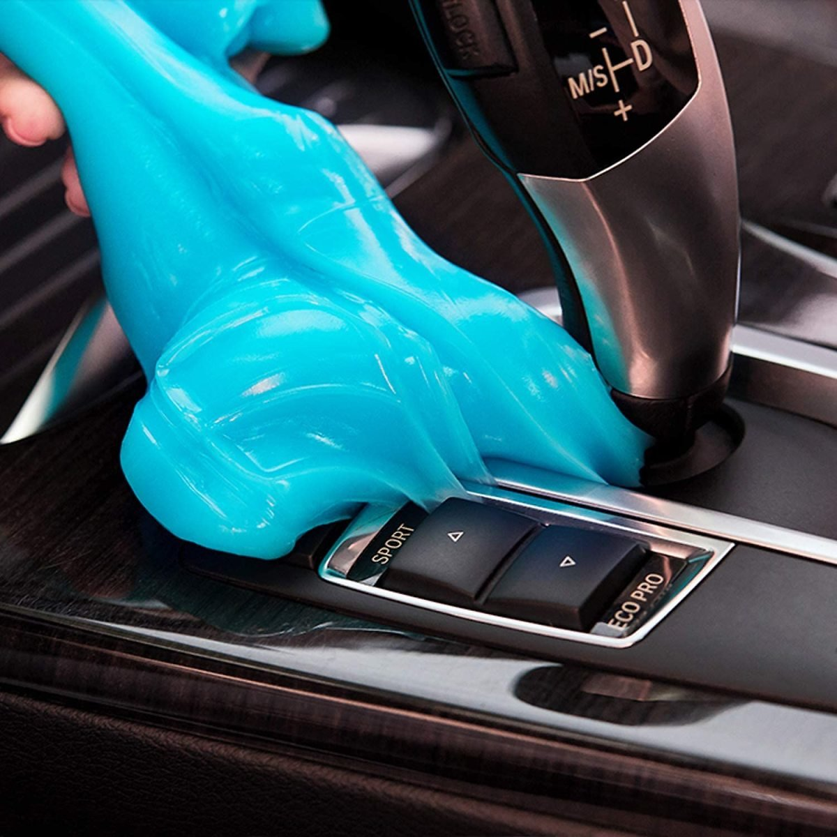 Dust Cleaning Gel for Car Vent, Keyboard, Laptop
