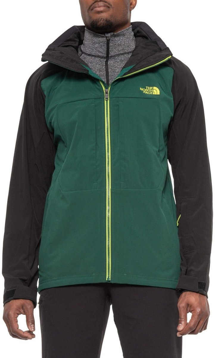 The North Face Apex Storm Peak Triclimate® Jacket (For Men)