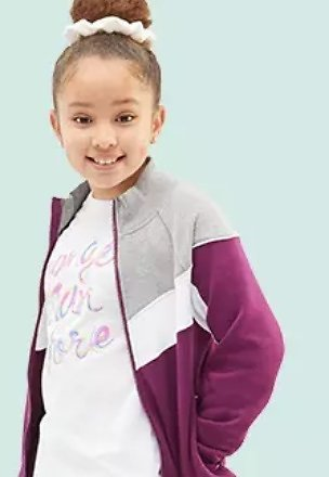 Up to 50% Off Girls Clothing + Extra 25-30% Off