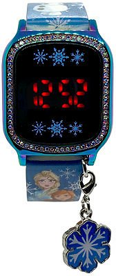 Kid's Frozen 2 Touch Screen Watch + More!