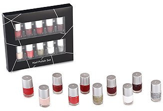 10-Pc. Nail Polish Set, Created for Macy's