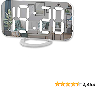 Digital Alarm Clock,6