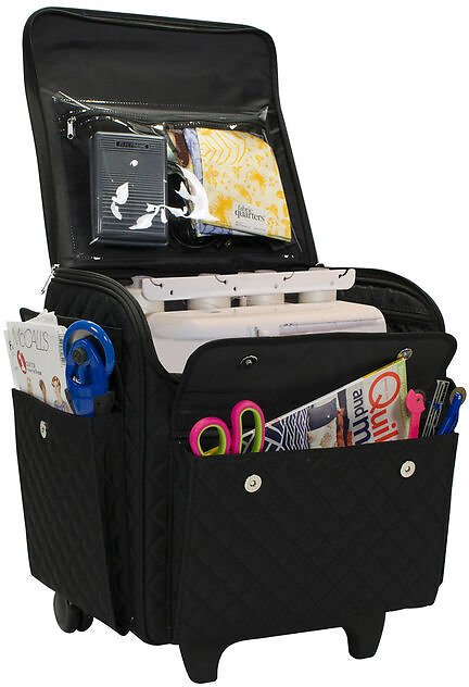 Everything Mary Rolling Serger Case