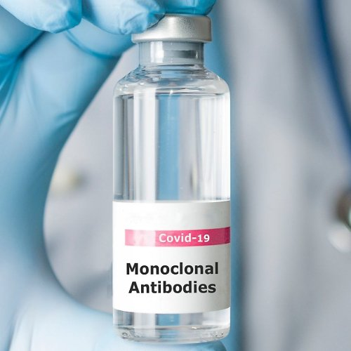Monoclonal Antibody Treatment By Eli Lilly Found to Cut Risk of Serious COVID-19