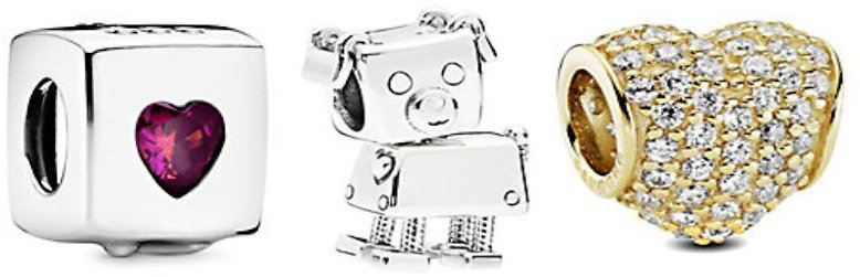 Up to 66% Off Pandora At Ruelala