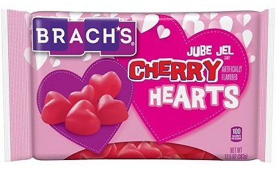3 for $8 Select Valentines Day Candy