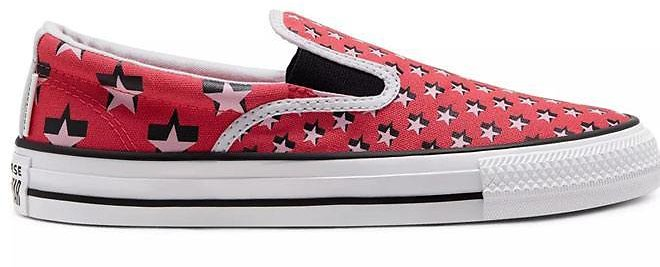 Women's Converse Chuck Taylor All Star Double-Gore Slip Sneakers