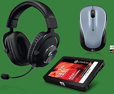 Computer Peripherals & Accessories On Sale - Woot