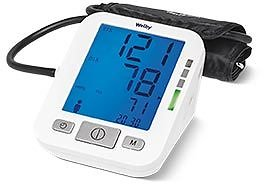 Welby Upper Arm Blood Pressure Monitor