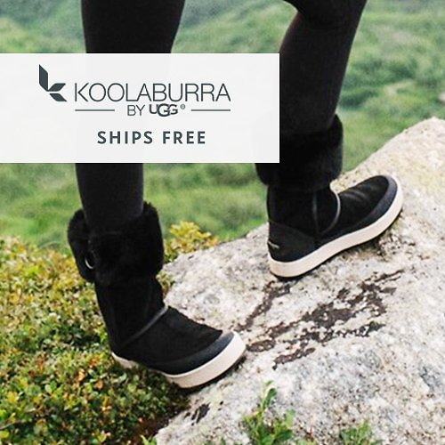 Up To 65% Off Koolaburra By UGG + Free Shipping