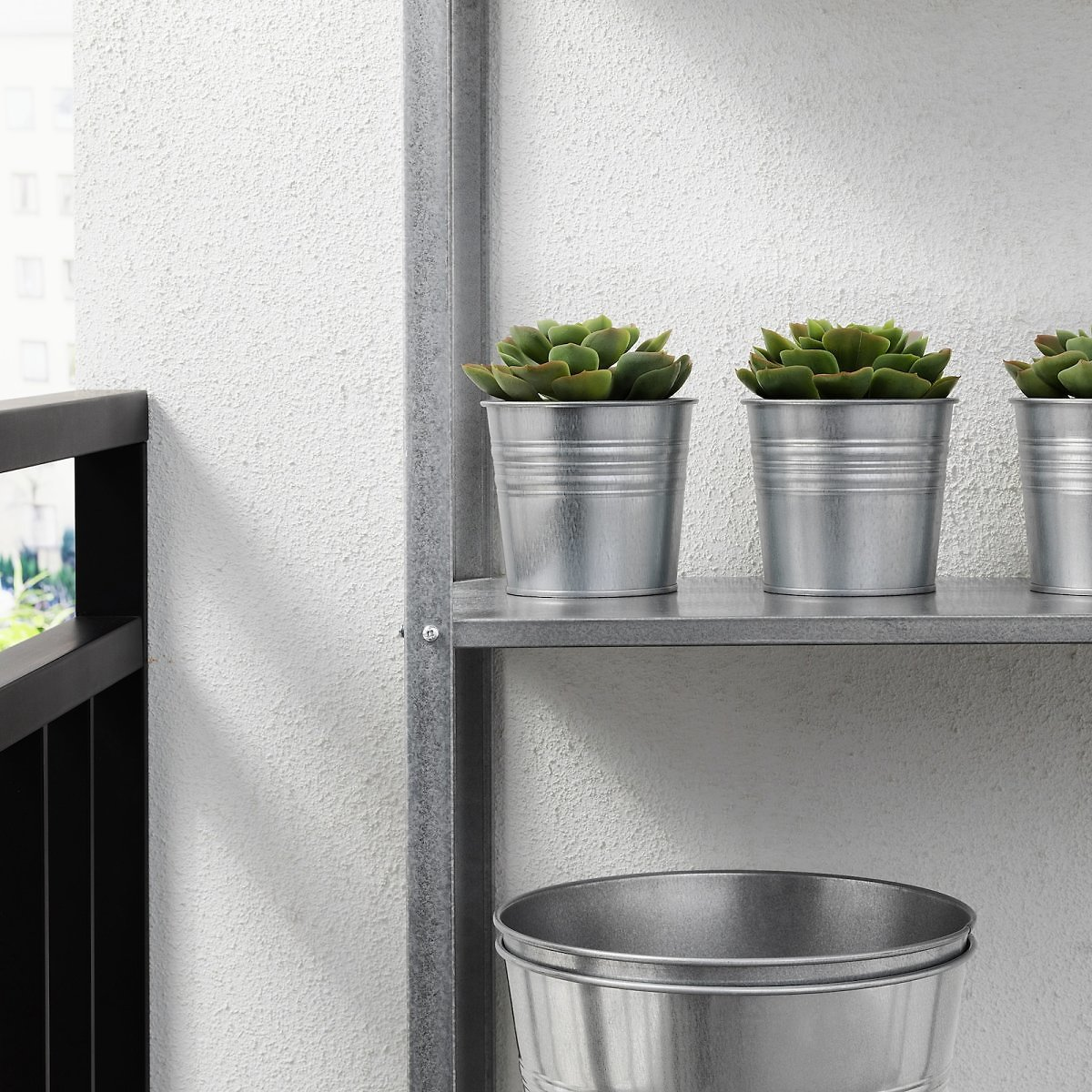 Artificial Potted Plants (Mult. Options)