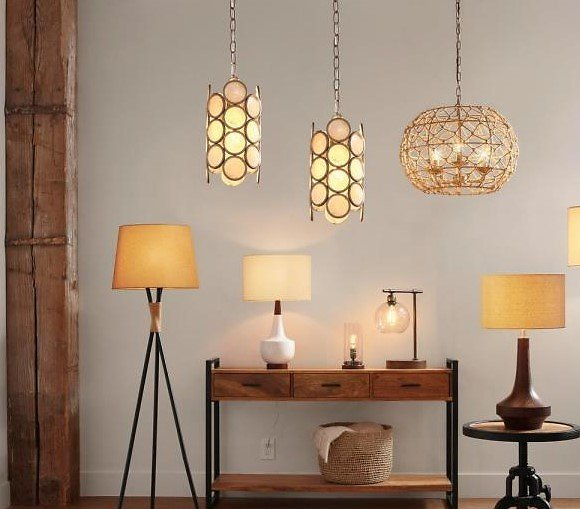 Today Only! Up to 30% Off Select Pendant Lighting